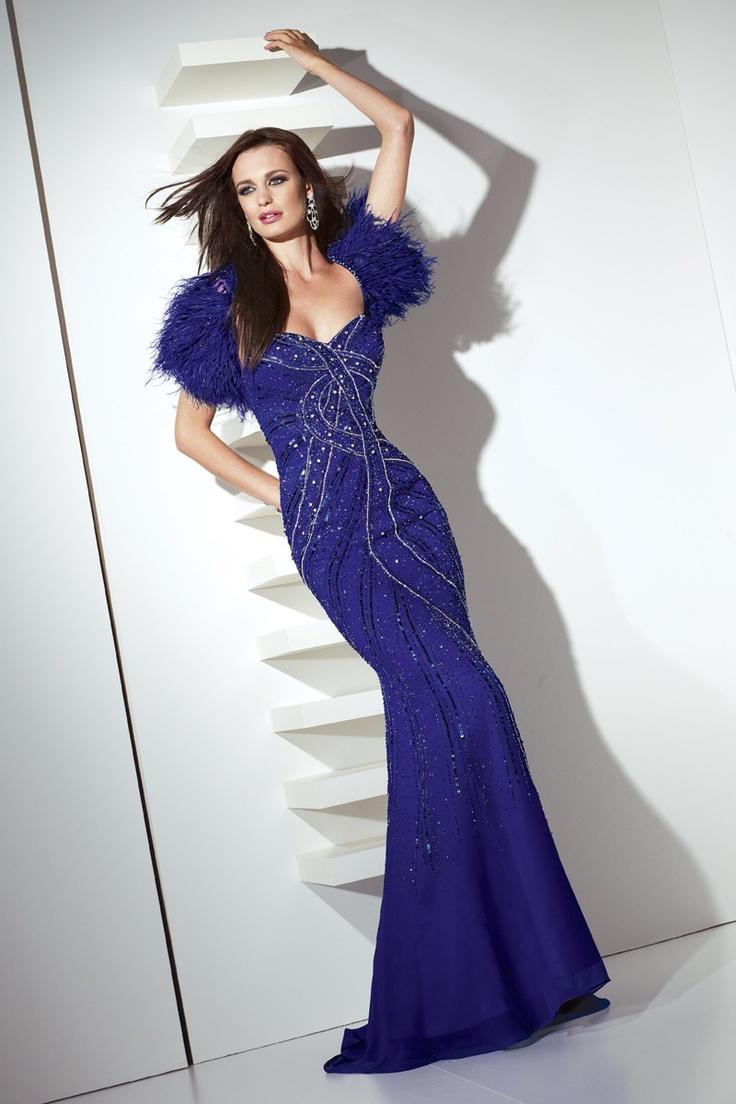 Mejores 18 imágenes de Prom Dresses en Pinterest | Vestido de baile ...