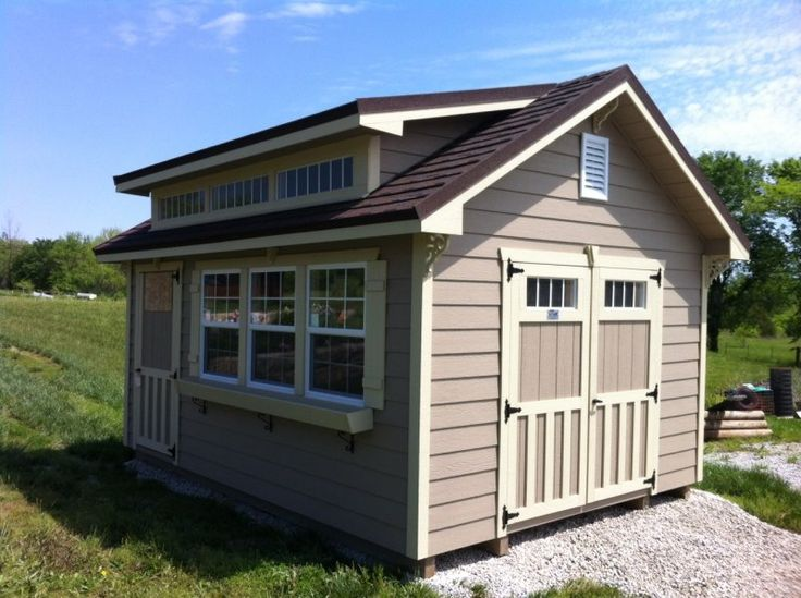 Portable Sheds Missouri : Best images about i heart classic buildings on