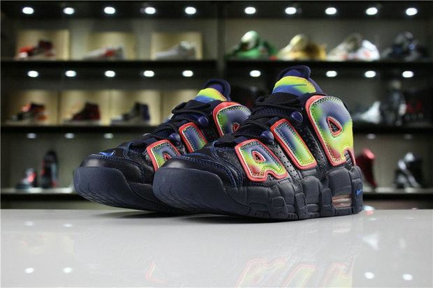 size 40 c1c0b ea232 Nike Air More Uptempo