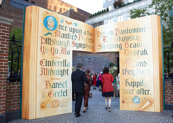 how to make a giant book stage prop - Google Search