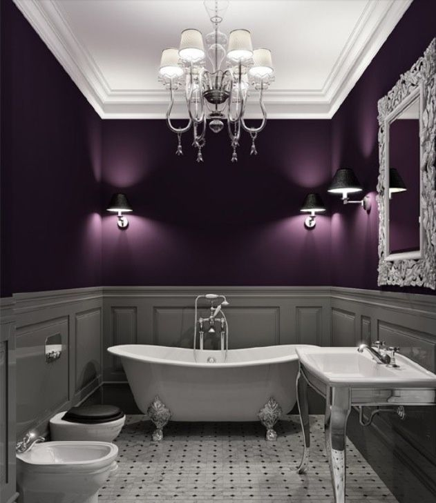 Plum Kitchen Paint: Dining Room Walls On Pinterest. 100+ Inspiring Ideas To