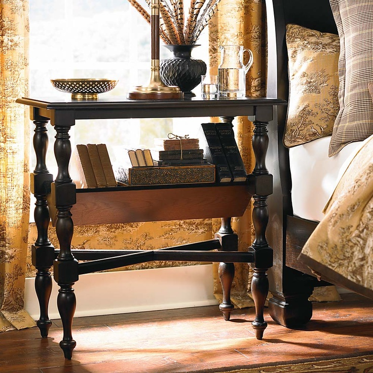 Bassetfurniture Com: Covington Collection - Bassett Furniture