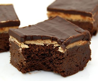 Brownies al caffè: https://caffeforum.it/dolci-col-caffe/brownies-al-caffe-t3255.html