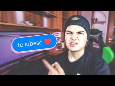 O NOUĂ RELAȚIE? - YouTube