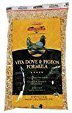 Sun Seed Vita Dove & Pigeon Formula - Part #: 01082