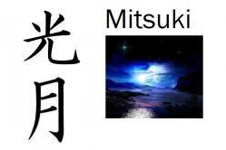 Mitsuki (luz de luna)