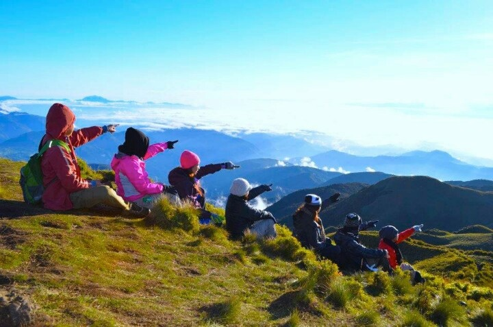 Mt. Pulag, Philippines. Travel now!!!