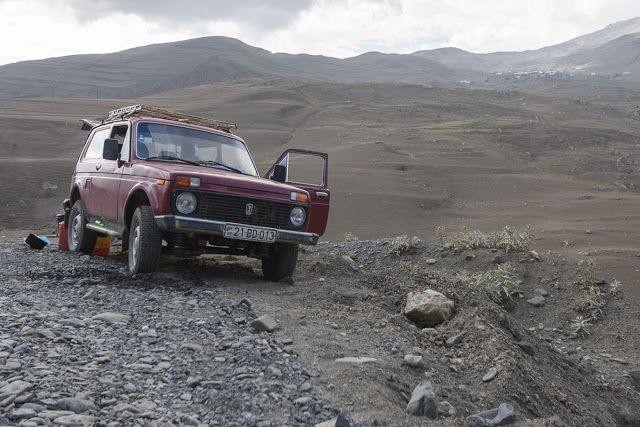 Xinaliq … Bilderbuchmomente im Kaukasus. #Aserbaidschan ganz nah und ganz persönlich.