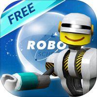 Robot School. Programming For Kids - FREE od vývojáře Next is Great