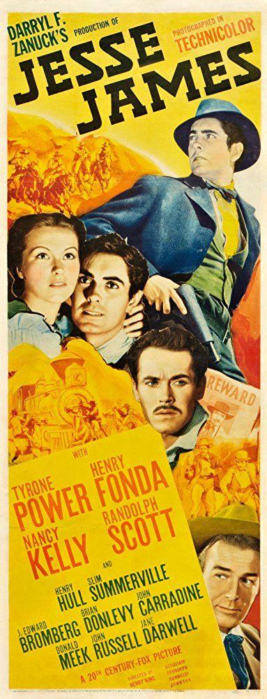 Tierra de audaces (Jesse James) (1939) Título original: Jesse James (EE.UU.) Género: Películas > Acción / Crimen / Drama / Romántico / Western Director: Henry King. Duración: 106 minutos. http://produccioneslara.com/pelicula-polleros-venganza.php