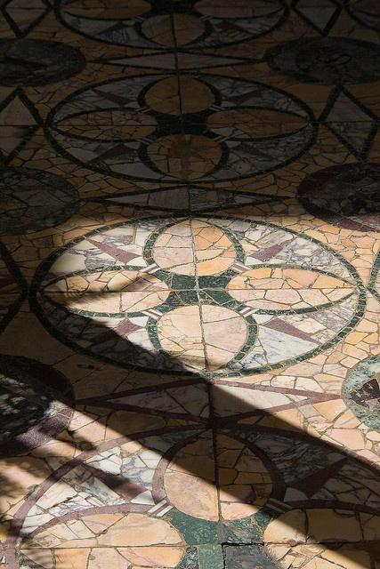 Casa de la Condesa Lebrija, Seville (Spain)
