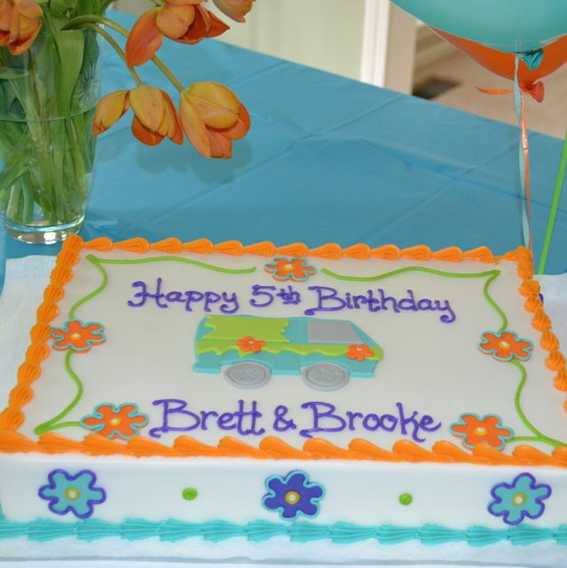 17 Images About Scooby Doo 4th Bday On Pinterest Dog