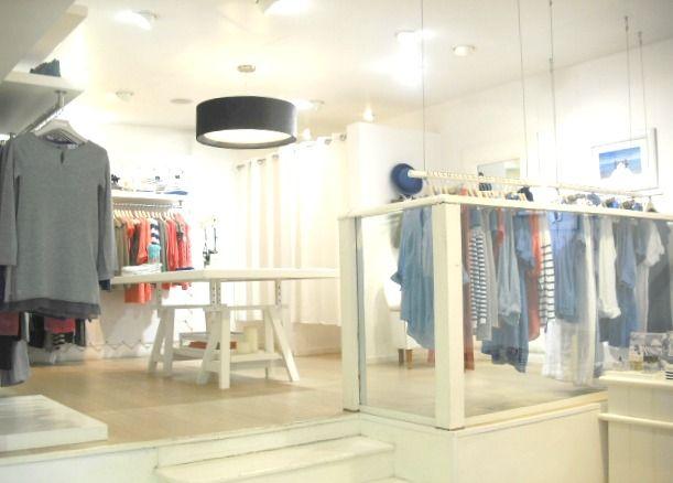 Our Shop at Le Touquet, France