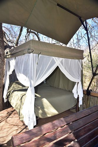 Jaci's Lodge, Madikwe Game Reserve, North West, South Africa | by South African Tourism
