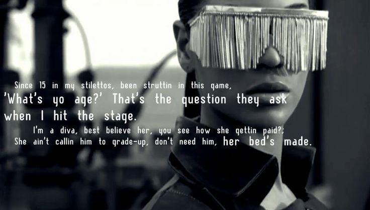 Diva beyonce lyric quotes quotesgram - Beyonce diva lyrics ...