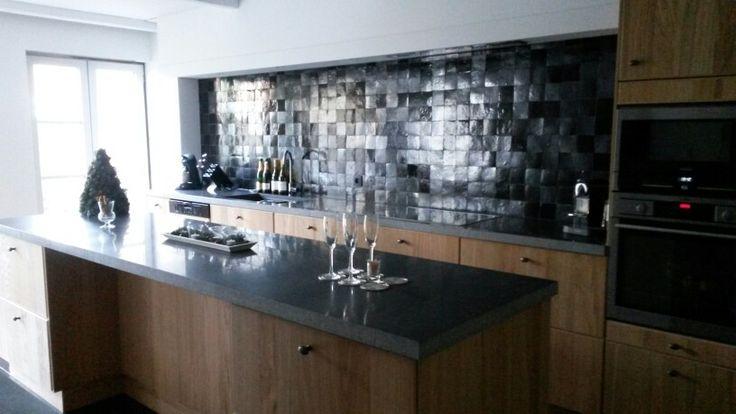 Lovely kitchen, Ikea Hyttan
