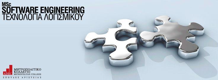 Το πρόγραμμα παρέχει τη δυνατότητα σε πληροφορικούς και προγραμματιστές λογισμικού να εξειδικεύσουν τις δεξιότητες τους, αναπτύσσοντας προηγμένες τεχνικές ανάπτυξης λογισμικού. Το περιεχόμενο του προγράμματος συνδυάζει την ανάλυση των απαιτήσεων του λογισμικού, τον έλεγχο συστημάτων, τον σχεδιασμό της αρχιτεκτονικής των συστημάτων με τη διαχείριση των έργων σε επιχειρήσεις…