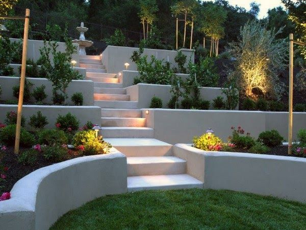 11++ Backyard wall design ideas