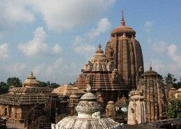 Jagannath Temple Puri