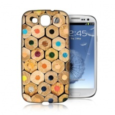For kimberly!! :) Samsung Galaxy S3 Case – Pencils £14.95
