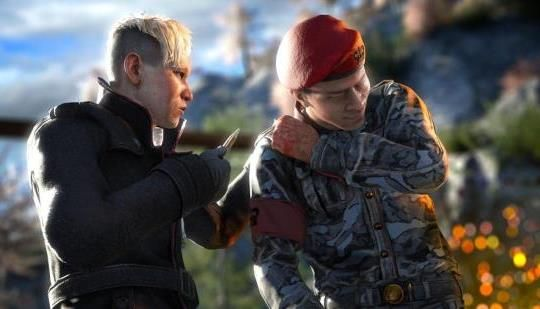 Under $20 sale on PS4 games include Far Cry 4 Lego Jurassic World and more
