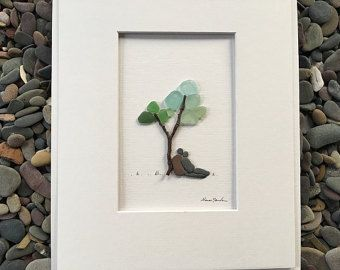 Art de la Nouvelle-Écosse par Sharon Nowlan de galets par PebbleArt