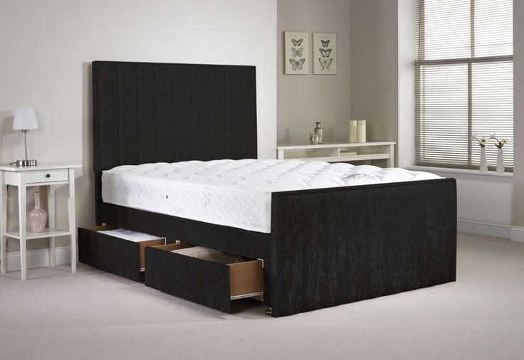 small-double-bed-for-small-bedroom-with-storage-drawer-and-mattress