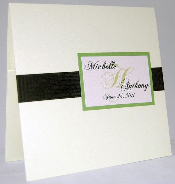 114 best handmade wedding invitations images on pinterest michelle square pocketfold jacket style wedding by glitzyevents 600 stopboris Choice Image