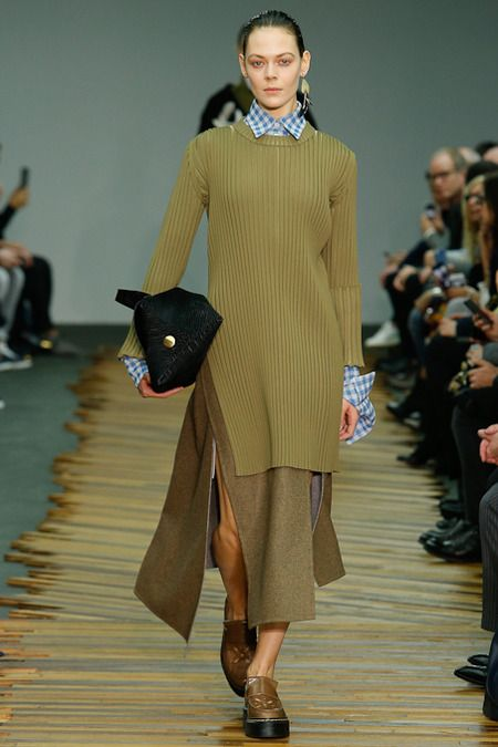 Fall 2014 Ready-to-Wear  Céline