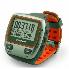 Best GPS watch for runners.