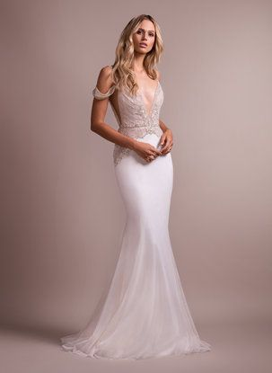 66c58d139a Elton Hayley Page makes this list of wedding dress designers for 2019.  These wedding gown