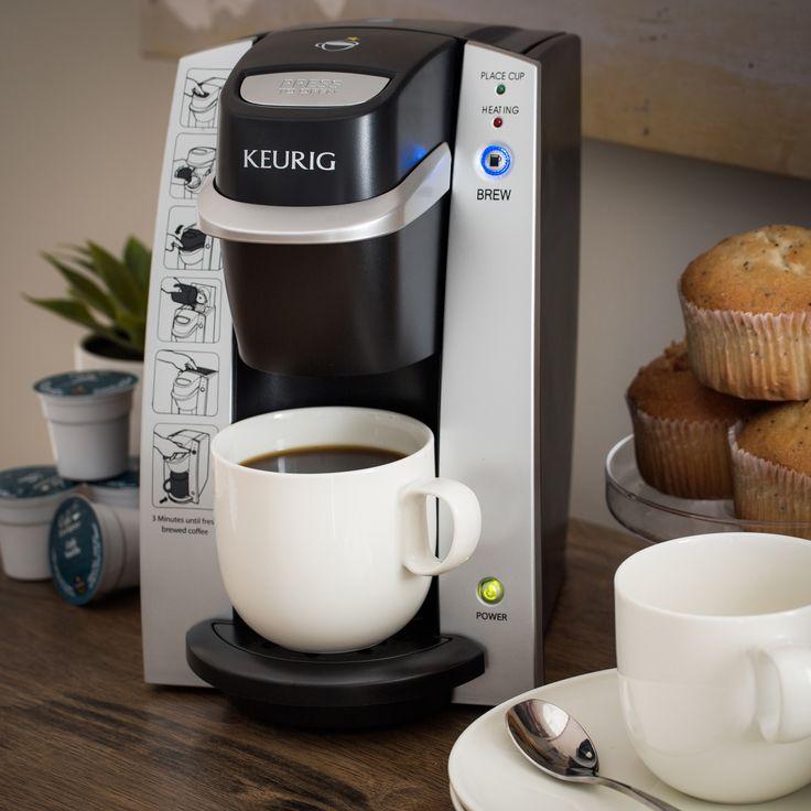 keurig k130 deskpro coffee maker by keurig