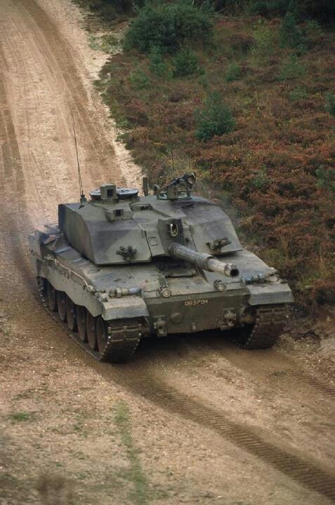 Challenger 2 & Abrams M1A2 operationally the best tanks in the world.