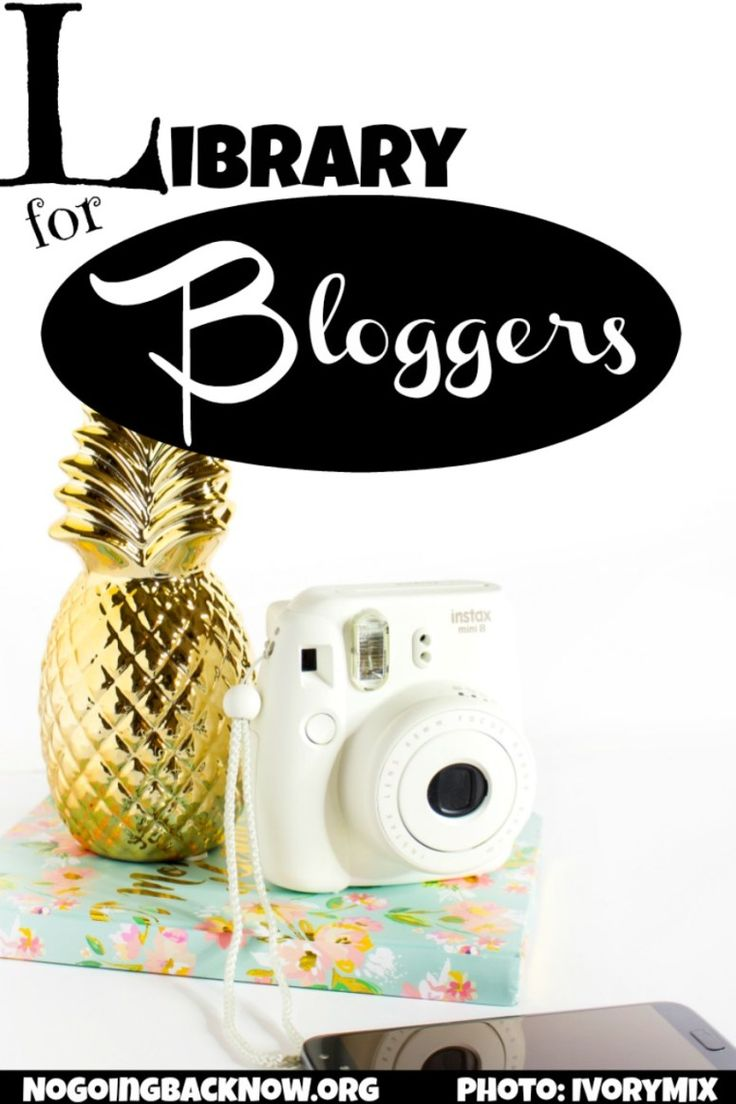 Library-for-bloggers #bloggingresources #freegoodies