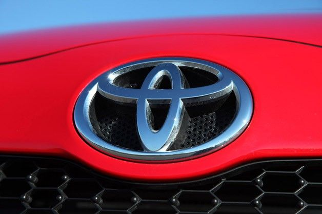 Toyota sales surge by 45% in Q3, global forecast raised