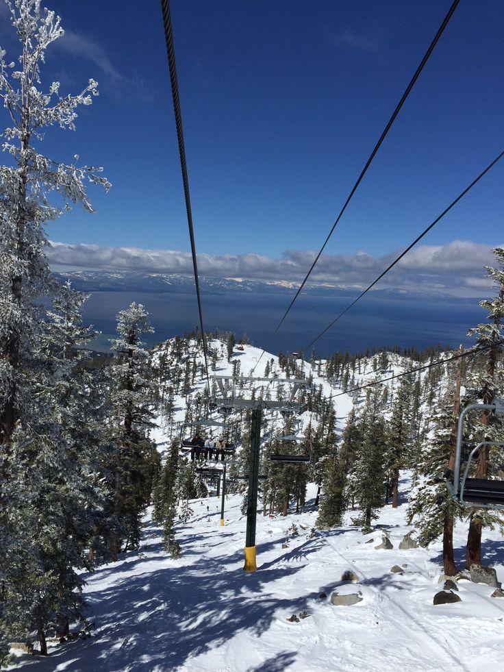 Hotels Close To Heavenly Ski Resort