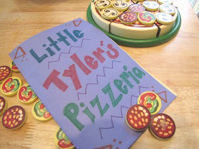 School Time Snippets: Little Nino's Pizzeria-great book for kids with several lessons in various subject areas to go along with the book. Pinned by SOS Inc. Resources.  Follow all our boards at http://pinterest.com/sostherapy  for therapy resources.