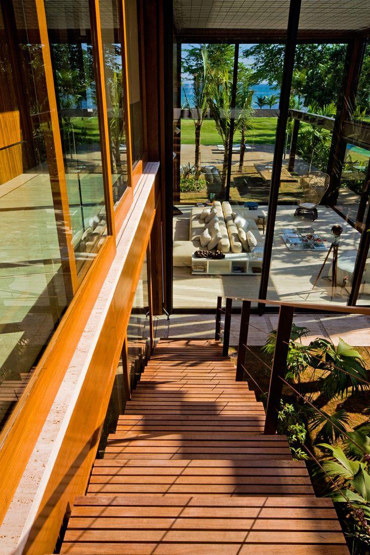 Arktetonix » Residência Laranjeiras / Bernardes+Jacobsen