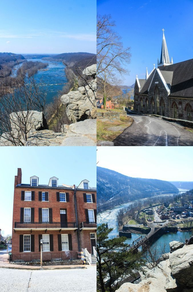 17 Best ideas about Harpers Ferry on Pinterest | Catholic ...