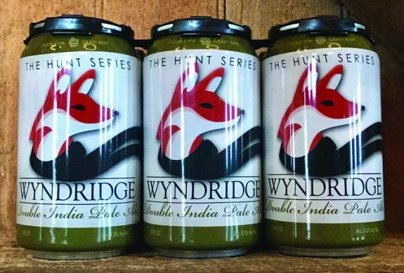 Wyndridge Farm launches The Hunt Series with Double IPA