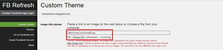How to Change Facebook Login page  http://solvemyhow.blogspot.com/2014/05/change-facebook-login-page.html