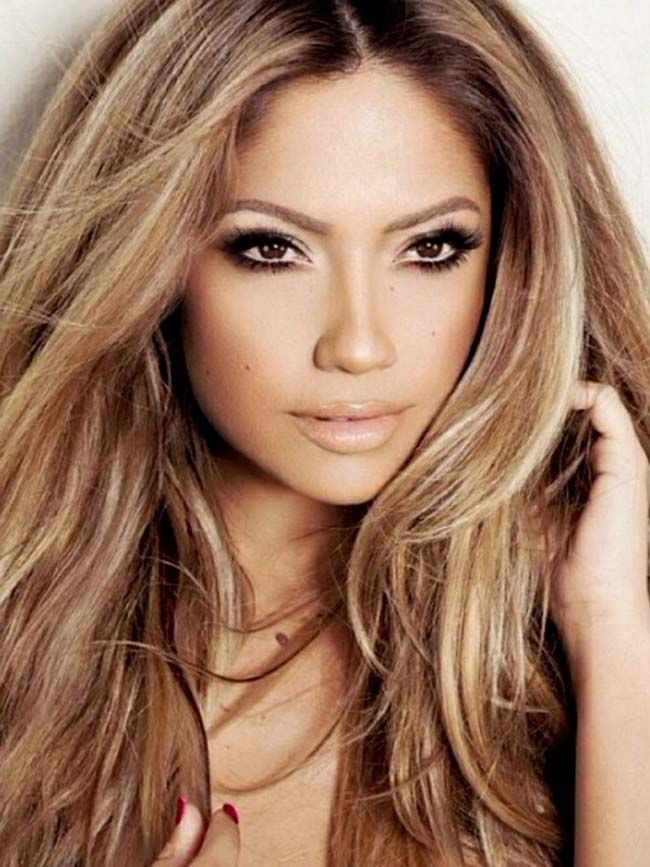 BRONDE   The Hottest Hair Color Trend for Summer 2016 fash11 com  567 best Hair Colors images on Pinterest   Hairstyles  Hair and  . Hair Colour Ideas For Summer 2015. Home Design Ideas