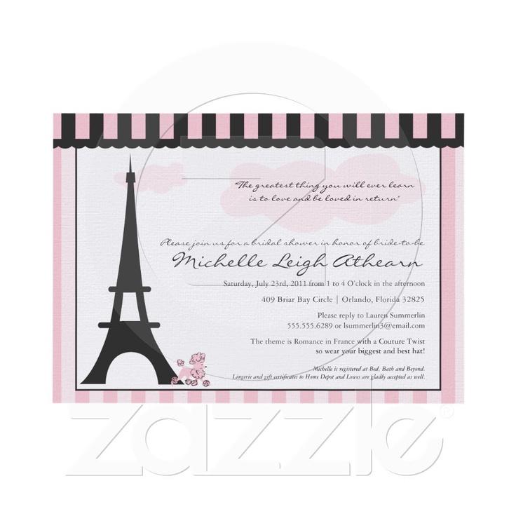 91 best bridal shower images on pinterest kitchen bridal for Paris themed kitchen ideas