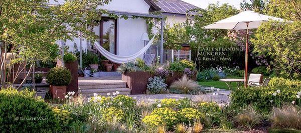 Gartengestaltung Gartenplanung Gartendesign Muenchen Gartengestaltung Garten Garten Design