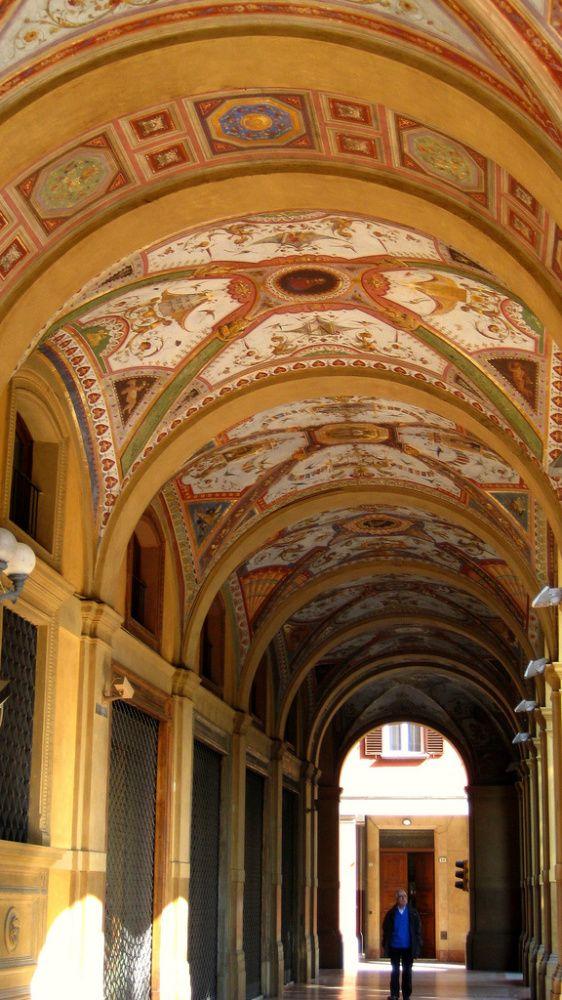 289 best groin ceilings images on pinterest ceiling for Portico e design del ponte