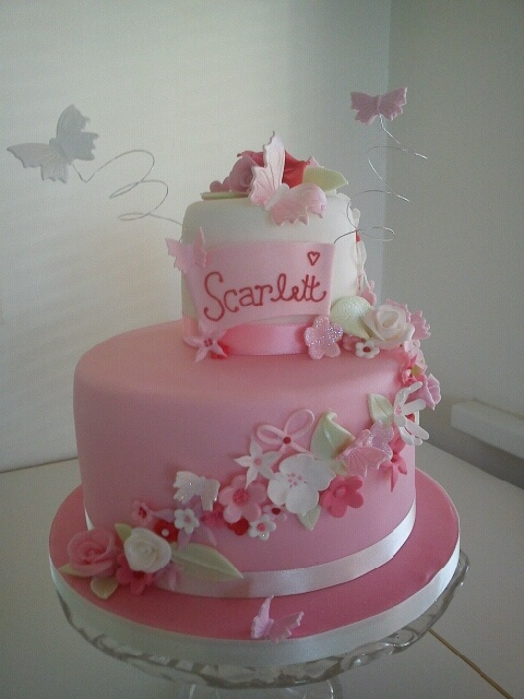 Scarlett1 by alice and the cake monster, via Flickr