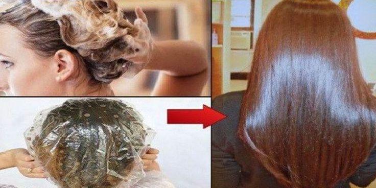 Wiele osób poszukuje alternatywnych metod leczenia i odżywienia włosów, aby stały się piękne w naturalny sposób i to bez inwestowania dużych sum pieniędzy. Poniżej znajdziecie niesamowitym przepis na maską kapilarną, aby zadbać o swoje włosy i jednocześnie poprawić ich wygląd.