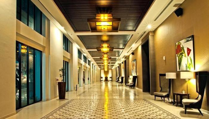 HARRIS Hotel & Convention di Malang, Indonesia
