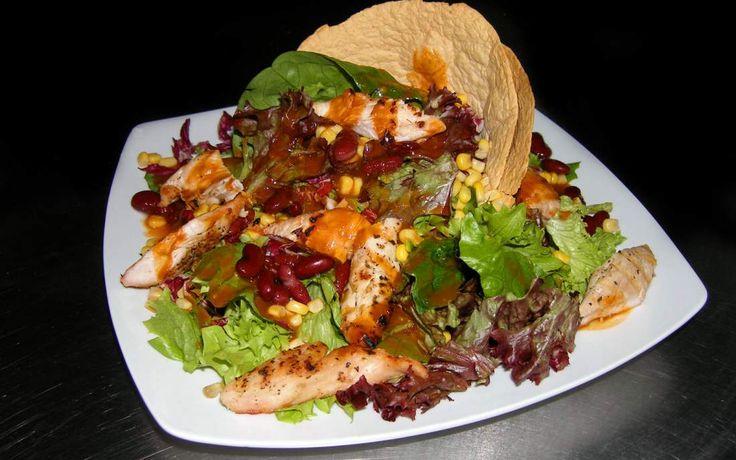 Σαλάτα Mexicalli