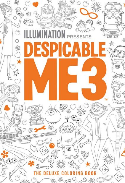 Despicable Me 3 full movie direct download free with high quality audio and video HD, MP4, HDrip, DVDrip, DVDscr, Bluray 720p, 1080p as your required formats